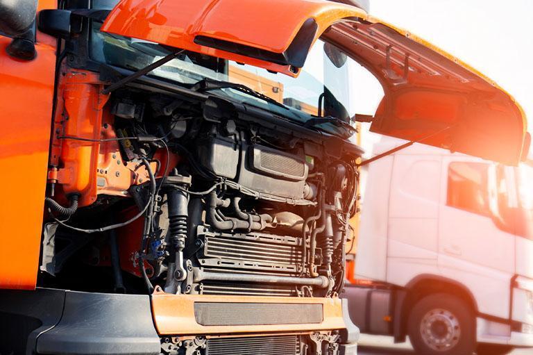 Mechanika ielektryka pojazdów ciężarowych